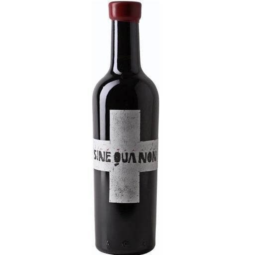 2006 Sine Qua Non To the Rescue Roussanne Vin de Paille 375ml
