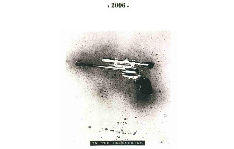 2006 シン クア ノン Sine Qua Non In the Crosshairs 批評、評論一覧表