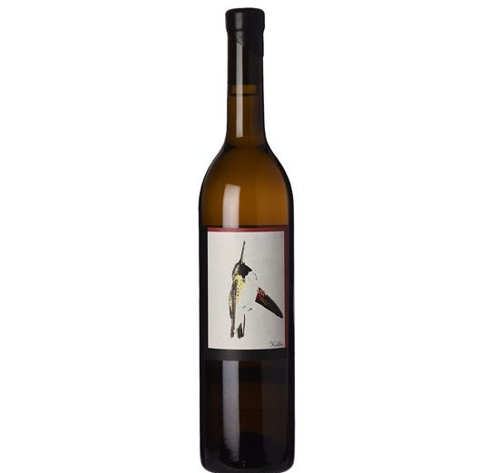 2008 Sine Qua Non Kolibri Proprietary White 750ml